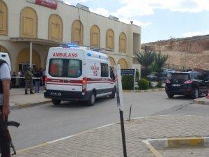Askeri araca saldırı: 6 yaralı
