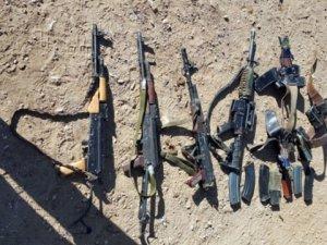 PKK'nın Sözde Mardin Sorumlusu Öldürüldü