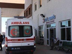 Nusaybin'de PKKlıların Tuzakladığı Bomba Patladı: 3 Ağır Yaralı