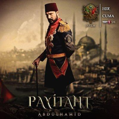 Payitaht Abdülhamid 133. Bölüm Fragmanı - Youtube