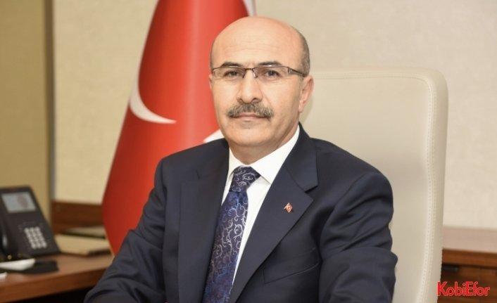 İşte Mardin'in yeni valisi