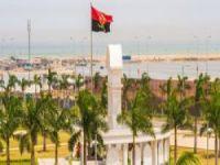 Angola nerede, hangi bölgede? Angola harita konumu