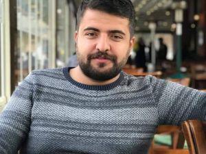 Midyat'lı genç İnşaat Mühendisi Mazlum Gözenoğlu (27) Şehit Konvoyu Midyat'a ulaştı