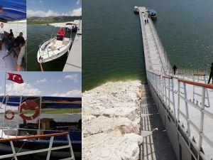 Ilısu Barajında Son Durum